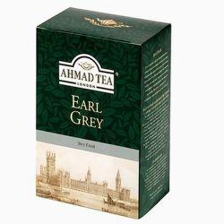 Ahmad Earl Grey sypaný čaj (100g)