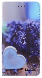 Winner knižkové puzdro pre Huawei P20 Lite, Lavender
