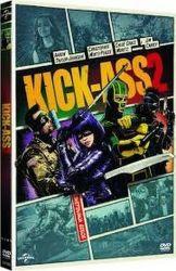 Kick-Ass 2 - DVD film