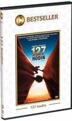 127 hodin - DVD film