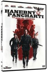 Hanebný pancharti - DVD film