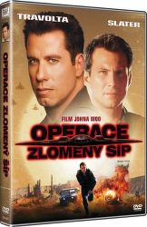 Operace: Zlomený šíp - DVD film