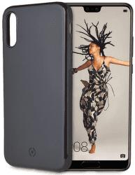 Celly Ghostskin puzdro pre Huawei P20, čierna