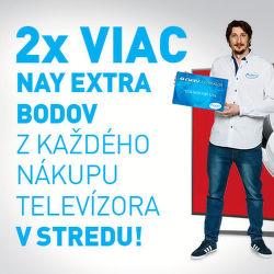Televízne NAY Extra stredy