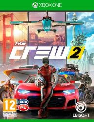 The Crew 2 - Xbox One hra