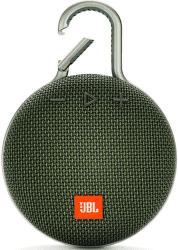 JBL Clip 3 zelený