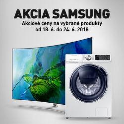 Samsung akcia