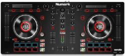 Numark Mixtrack Platinum DJ kontrolér