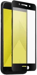 SBS Full Cover tvrdené sklo pre Samsung Galaxy A5 2017, čierne