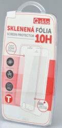 Mobilnet 2D tvrdené sklo pre Honor 10, čierne