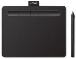 Wacom Intuos S Bluetooth čierny