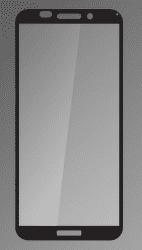 Qsklo ochranné sklo pre Huawei Y5 2018, čierna