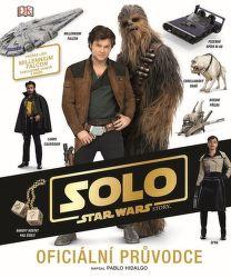 Star Wars - Han Solo (Oficiální průvodce)
