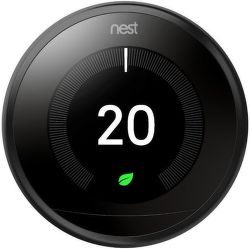 Google Nest 3. gen, termostat