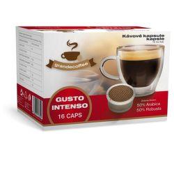 Orava Coffee Gusto kapsulová káva (16ks)