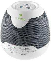 Homedics HMDMYB-S305A SoundSpa Lullaby uspávanka