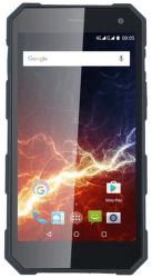 MyPhone Hammer Energy 18x9 čierny