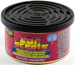 California Scents Concord Cranberry vôňa do auta