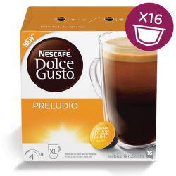 Nescafé Dolce Gusto Preludio (16ks)