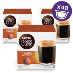 Nescafé Dolce Gusto Grande Intenso (48ks)
