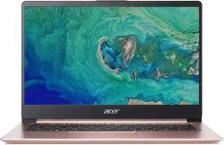 Acer Swift 1 NX.GZMEC.001 ružový