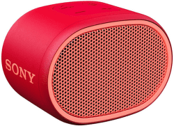 Sony SRS-XB01 červený