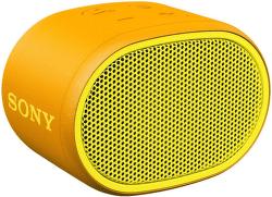 Sony SRS-XB01 žltý
