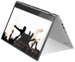 Lenovo Yoga 530-14 81EK00PNCK sivý
