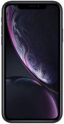 Apple iPhone Xr 128 GB Black čierny