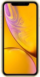 Apple iPhone Xr 256 GB žltý