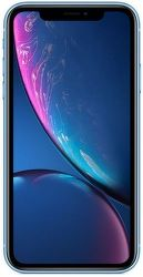 Apple iPhone Xr 256 GB modrý