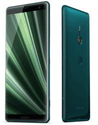 Sony Xperia XZ3 lesne zelený
