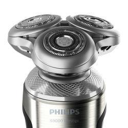 Philips SH90/70 náhradná holiaca hlava pre S9000 (S9xxx), Star Wars SW97xx, Star Wars SW67xx.