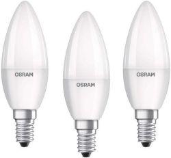 OSRAM CL B 5W/840 E14 LED