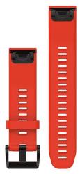 Garmin QuickFit 22 remienok, červený