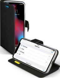 SBS knižkové puzdro pre Apple iPhone Xr, čierne