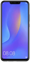 Huawei Nova 3i čierny