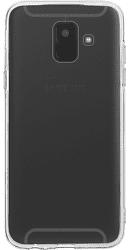 Winner TPU puzdro pre Samsung Galaxy A6+ 2018, transparentné