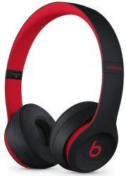 Beats Solo3 Wireless červeno-čierne
