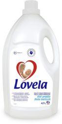 Lovela White 50PD gél prací prostriedok