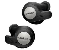 Jabra Elite 65t Active čierne