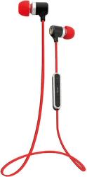Vivanco Traveller Air 4 červeno-čierne