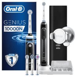 Oral-B Genius 10000N čierna