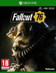 Fallout 76 - XBox One hra