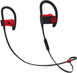 Beats Powerbeats3 Wireless čierno-červené