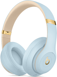 Beats Studio3 Wireless modré