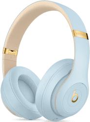 Beats Studio3 Wireless modré