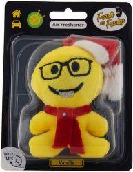Fresh and Funny Vianočný inteligent Vanilka