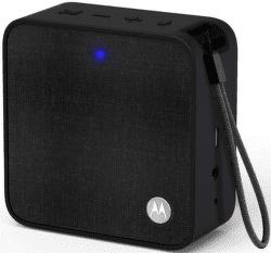 Motorola Sonic Boost 210 čierny