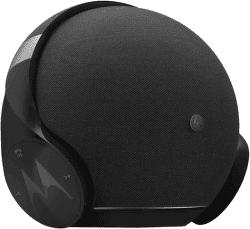 Motorola Sphere čierny set 2v1 slúchadlá + bezdrôtový reproduktor